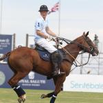 GREENWICH TO HOST SENTEBALE ROYAL SALUTE POLO CUP, FINALE OF PRINCE HARRY'S OFFICIAL US TOUR