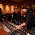 DAVE GROHL SAYS HE DOESN'T KNOW THE FIRST THING ABOUT MAKING MOVIES (SOUND CITY INTERVIEW)