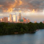 EVER-EVOLVING AUSTIN, TEXAS – VIBRANT CREATIVE CITY