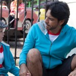 'INSTRUCTIONS NOT INCLUDED' with DIRECTOR EUGENIO DERBEZ