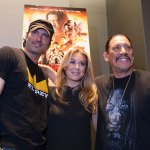 MACHETE KILLS AT FANTASTIC FEST