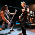 METALLICA TO MAKE IN-THEATER APPEARANCES ACROSS AMERICA – Robert Trujillo in San Antonio October 5th