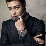 'COMMITMENT' – STARRING KOREAN POP PHENOM T.O.P. (CHOI SEUNG-HYUN)