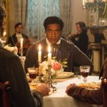 THE OSCARS: '12 YEARS A SLAVE' & 'AMERICAN HUSTLE'