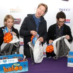 ADAM PALLY AT THE 'YAHOO PRESENTS COMEDY GIVES BACK'  @ SXSW