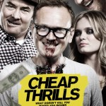 Cheap Thrills: A Payday Loan Horror