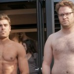 INTERVIEW: 'NEIGHBOR'S' ZAC EFRON AND SETH ROGEN, CAST & CREW