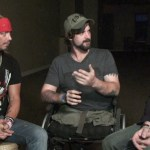 BRET MICHAELS, SMILES CHARITY COME TOGETHER FOR INJURED VETERAN BRIAN AFT