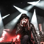 KID ROCK TO PERFORM POST-RACE CONCERT AT  2014 FORMULA 1 UNITED STATES GRAND PRIX