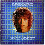 ICON PRESENTS: DAVID BOWIE'S 'SPACE ODDITY' WITH GRAMMY WINNING PAUL BUCKMASTER