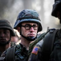 OLIVER STONE'S 'SNOWDEN' – A FIRST LOOK