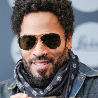 LENNY KRAVITZ 'FLASH' EXHIBITION OPENS IN GERMANY,  DISPLAYS LENNY KRAVITZ PHOTOS
