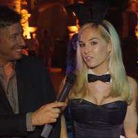 TRANSPORTER: REFUELED AT THE PLAYBOY MANSION
