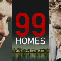 VIDEO INTERVIEW:  MICHAEL SHANNON, LAURA DERN, ANDREW GARFIELD FOR '99 HOMES'
