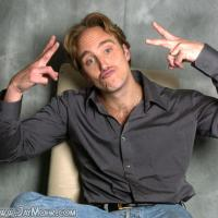 JAY MOHR ON HIS CHRISTOPHER WALKEN IMPRESSIONS