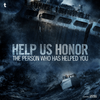 DISNEY SPONSORS 'FINEST HOURS' CONTEST – NOMINATE YOUR HERO