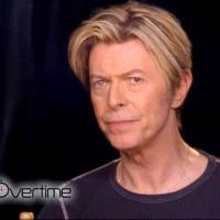 DAVID BOWIE 60 MINUTES SEGMENT THAT WAS NEVER AIRED