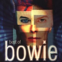 ICON PRESENTS:  THE BEST OF BOWIE