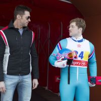 'EDDIE THE EAGLE': GREAT MESSAGE FOR KIDS