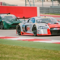 O'Connell, Fuentes And Urry Win Round 2 In GT/GTA/GT Cup at COTA