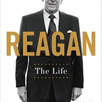 WRITER AND U.T. PROFESSOR H.W. BRANDS ANSWERS TEN QUICK QUESTIONS ABOUT RONALD REAGAN