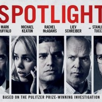 "OSCARS BEST PICTURE ""SPOTLIGHT"" WITH WRITER/DIRECTOR TOM MCCARTHY"