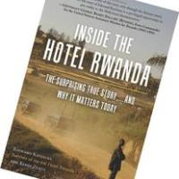 INSIDE THE HOTEL RWANDA Author Calls Americans To Mobilize To Denounce Genocide in Burundi