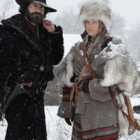 'Any Bullet Will Do' Writer, Director Justin Lee, On Why A Western, Joe Carnahan, Oregon, Montana, Sets, Locations, And War