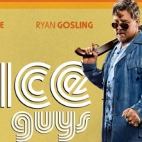 "ARE SHANE BLACK, RUSSELL CROWE, JOEL SILVER AND MATT BOMER ""NICE GUYS?"""