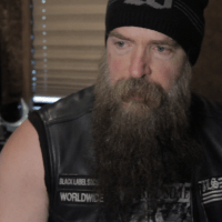 ZAKK WYLDE INTERVIEW