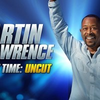 MARTIN LAWRENCE ON DOIN' TIME:UNCUT