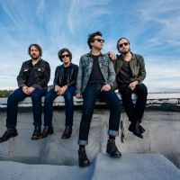 INTERVIEW: THE WILD FEATHERS