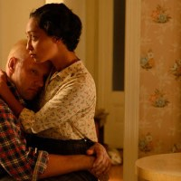 LOVING: JOEL EDGERTON and RUTH NEGGA (VIDEO INTERVIEW)