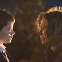 SIGOURNEY WEAVER on A MONSTER CALLS (VIDEO INTERVIEW)
