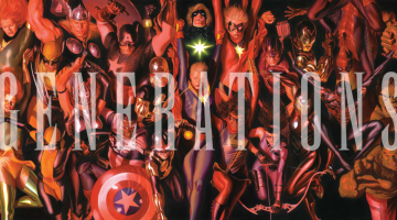 Marvel's 'Generations': Original Wolverine, Hulk, Iron Man and more to return