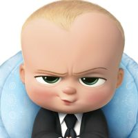 BOSS BABY:  DIRECTOR TOM McGRATH WAS THE BOSS BABY IN HIS FAMILY