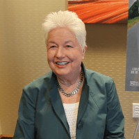 ELEANOR COPPOLA: PARIS CAN WAIT (VIDEO INTERVIEW)