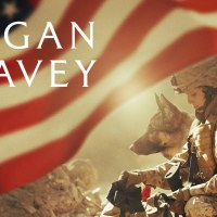 "FREE SCREENINGS FOR MILITARY PERSONNEL OF THE FILM ""MEGAN LEAVEY"""