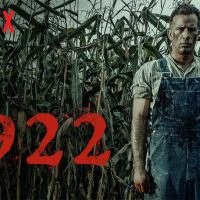 "Netflix's ""1922:"" Interview With The Cast And Director"