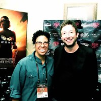 PROFESSOR MARSTON AND THE WONDER WOMEN: Interview With Writer/Director Angela Robinson