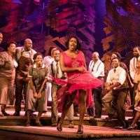 """Carla R. Stewart Talks About Her Character Shug Avery In Tony Award-Winning Broadway Play """"The Color Purple"""""""