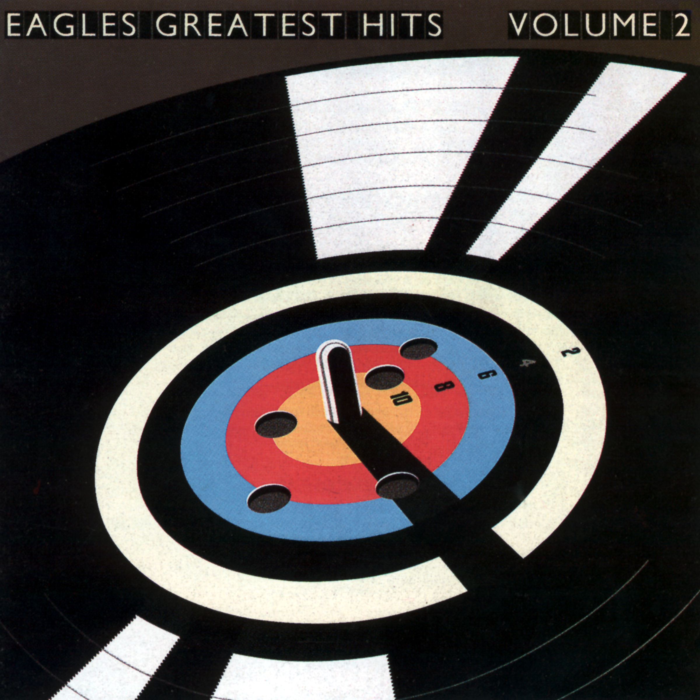 eaglesgreatesthitsvol2cover