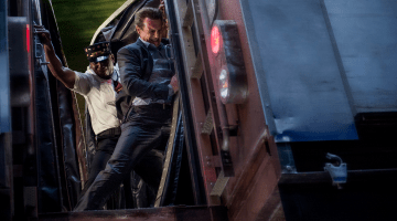 THE COMMUTER: DIRECTOR JAUME COLLETE-SERA ON THIS EXHILARATING WHODUNNIT IN REVERSE