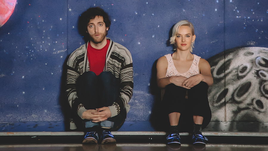 entanglement movie thomas middleditch jess weixler