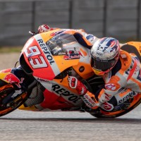 MOTOGP COTA 2018: Ten Consecutive Premier Class Wins For Marquez On US Soil