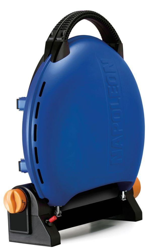 Napoleon Travel Gasgrill In Blau Tq2225pb - Grillarena