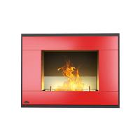 Napoleon Fireplace Bio - Ethanol Wandkamin WMFE2 Rot ...