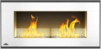 Napoleon Fireplace Bio - Ethanol Wandkamin WMFE3 Weiss ...