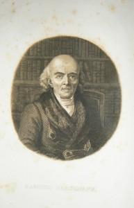 Figura 3. Samuel Hahnemann.