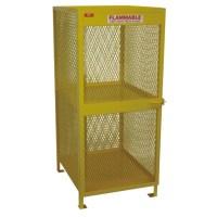 Propane Cylinder: Propane Cylinder Storage Cabinets